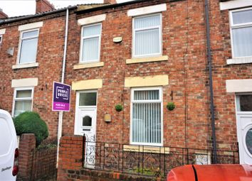 3 bed terraced house for sale in Orchard Terrace, Lemington, Newcastle Upon Tyne NE15