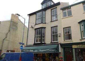 Thumbnail 3 bed shared accommodation to rent in Chalybeate Street, Aberystwyth