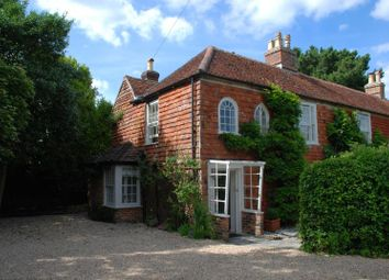Thumbnail 2 bed semi-detached house to rent in Kings Saltern Road, Lymington, Hampshire
