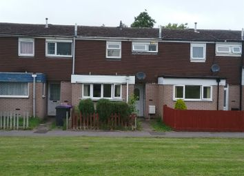 Thumbnail 3 bed terraced house for sale in Wantage, Telford