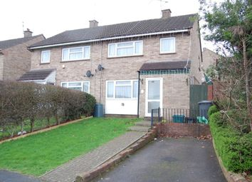 Thumbnail 3 bed semi-detached house for sale in Grace Drive, Kingswood, Bristol