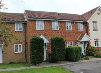 Thumbnail 2 bed terraced house for sale in Broad Oak Close, Eastbourne