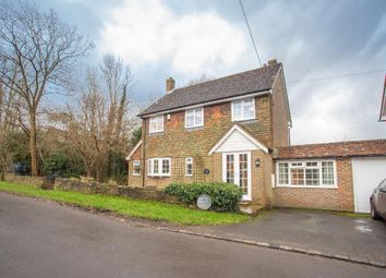 Waldron, Heathfield, East Sussex TN21. 4 bed detached house for sale