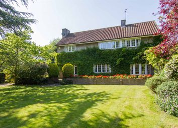 Thumbnail 4 bed detached house for sale in St Andrews Road, Dinas Powys, Vale Of Glamorgan