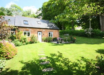 Thumbnail 3 bed detached house for sale in The Gallops, Wanborough