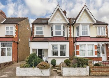 Thumbnail 5 bed property for sale in Park View, New Malden