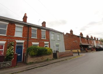 Thumbnail 2 bedroom terraced house to rent in Mill Road, Caversham, Reading