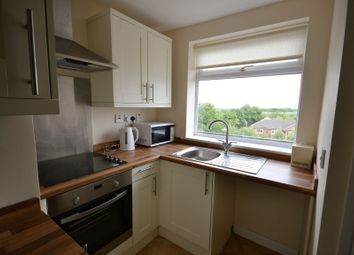 Thumbnail 1 bed flat to rent in Durham