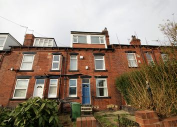 3 bed terraced house to rent in Haddon Road, Burley, Leeds LS4