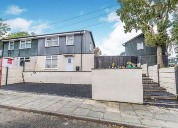 Thumbnail 3 bed semi-detached house for sale in Providence Street, Blackburn, Lancashire, .