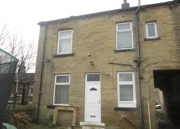 2 bed terraced house for sale in West Park Terrace, Bradford, West Yorkshire BD8