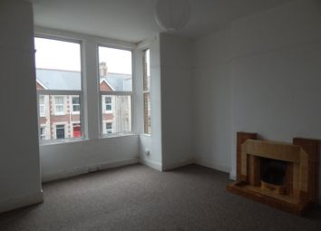4 bed town house to rent in Salisbury Road, St Judes, Plymouth PL4