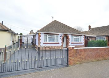 Thumbnail 2 bed detached bungalow for sale in Cottage Grove, Clacton-On-Sea