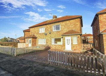 Thumbnail 2 bed semi-detached house to rent in Dudley Court, Manor Walks Shopping Centre, Cramlington