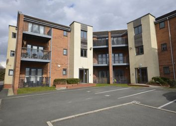 Thumbnail 3 bed flat to rent in Arbour Walk, Helsby, Frodsham