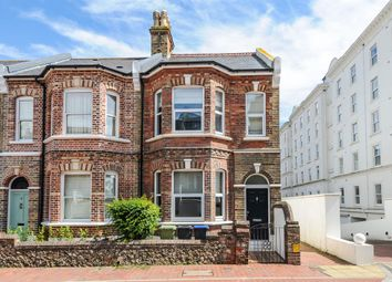 Thumbnail 4 bed end terrace house for sale in York Road, Worthing