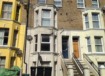 Thumbnail Studio to rent in Templar Street, Dover