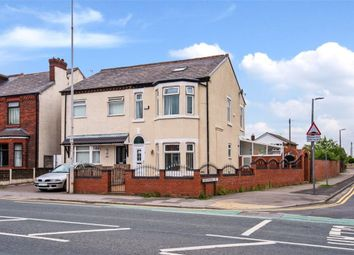 Thumbnail 5 bedroom semi-detached house for sale in Bolton Road, Swinton, Manchester