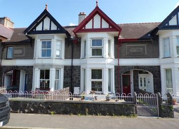 Thumbnail 2 bedroom terraced house for sale in York Terrace, Llanberis, Caernarfon, Gwynedd