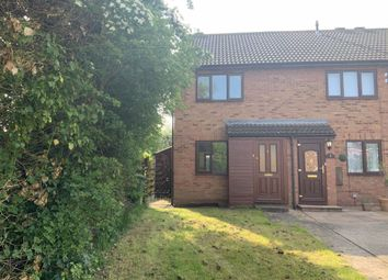 Thumbnail 2 bed property to rent in Belmont Court, Hereford