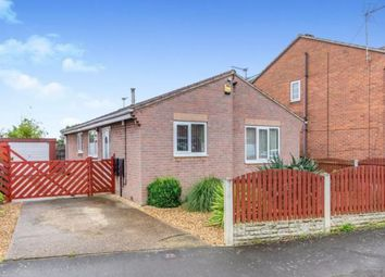 Thumbnail 2 bedroom bungalow for sale in Broadwater Drive, Dunscroft, Doncaster