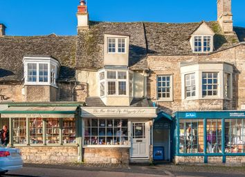Thumbnail 1 bed flat to rent in High Street, Burford