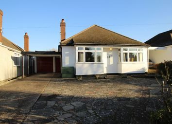 Thumbnail 3 bed bungalow for sale in Felstead Road, Orpington