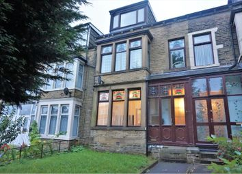 Thumbnail 5 bed terraced house for sale in Toller Lane, Bradford