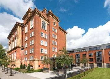 Thumbnail 2 bedroom flat for sale in Drummond Way N1, Islington, London,