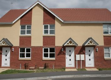 Thumbnail 2 bed terraced house to rent in Dunkirk Road, Lincoln, Lincolnshire