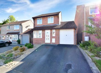 3 bed detached house for sale in Chestnut Drive, Newton Abbot, Devon TQ12