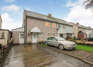 3 bed semi-detached house for sale in Cathedral View, Galbalfa, Cardiff CF14