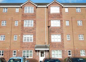 Thumbnail 2 bed flat for sale in 30 Canavan Park, Falkirk