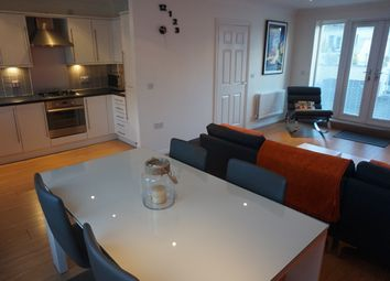 Thumbnail 3 bed town house to rent in Bolingbroke Street, South Shields