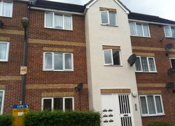 Thumbnail 1 bed flat to rent in Goodmayes, Ilford