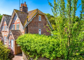 Thumbnail 3 bed semi-detached house for sale in High Wall Cottage, Streatley On Thames