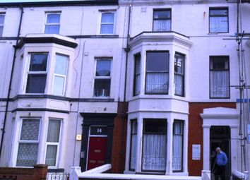 Thumbnail Hotel/guest house for sale in 12 General Street, Blackpool