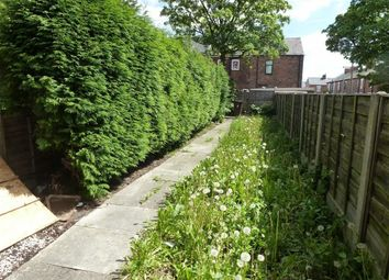 Thumbnail 2 bedroom terraced house for sale in Warrington Road, Leigh