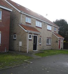 Thumbnail 4 bed semi-detached house to rent in Amos Bacon Close, Norwich