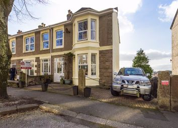 4 bed end terrace house for sale in Albany Road, Redruth TR15