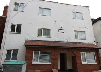 Thumbnail 1 bed flat to rent in Merridale Lane, Merridale, Wolverhampton