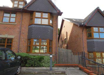 Thumbnail 2 bedroom flat for sale in Broad Lane, Rochdale