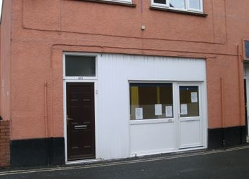 Thumbnail 3 bed terraced house to rent in Market Street, Bridgwater