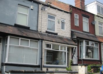 Thumbnail 4 bed terraced house for sale in Hawksworth Grove, Leeds