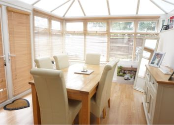 Thumbnail 2 bed terraced house for sale in Woodlands Park Drive, Dunmow