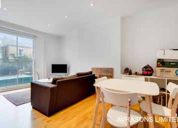 Thumbnail 2 bed flat to rent in Talfourd Road, London