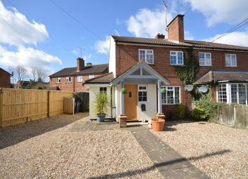 Thumbnail 3 bed semi-detached house for sale in Winters Way, Holmer Green, High Wycombe