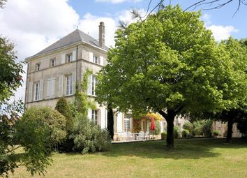 Thumbnail 7 bed property for sale in Bourg-Charente, Poitou-Charentes, France