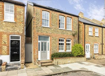 Thumbnail 4 bed property for sale in Norcutt Road, Twickenham