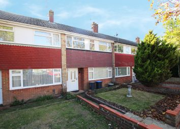 Thumbnail 3 bedroom property to rent in Brendon Road, Worthing